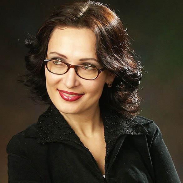 Асия Ковычева